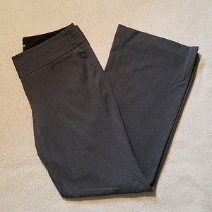 EXPRESS EDITOR DRESS PANTS SZ 8R